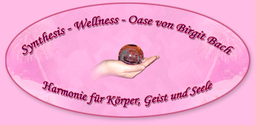 Synthesis-Wellness-Oase von Birgit Bach